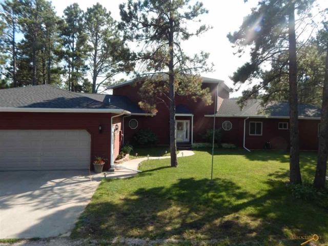 7201 Eagle Ln, Black Hawk, SD 57718 (MLS #140278) :: Christians Team Real Estate, Inc.