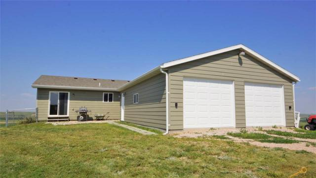 14586 Tiffany Ct, Hermosa, SD 57744 (MLS #140290) :: Christians Team Real Estate, Inc.