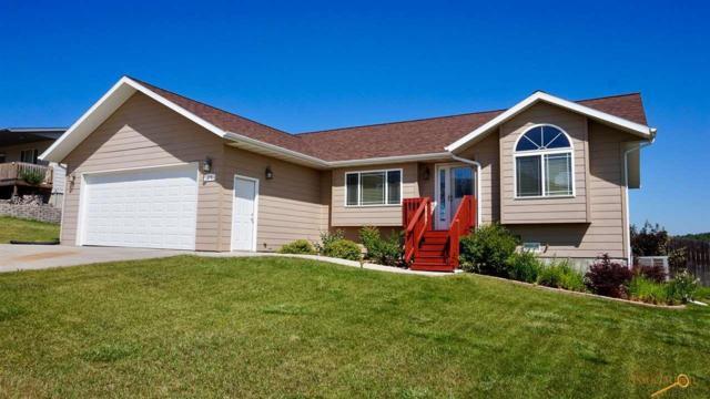 910 Cobalt Dr, Rapid City, SD 57701 (MLS #140337) :: Christians Team Real Estate, Inc.