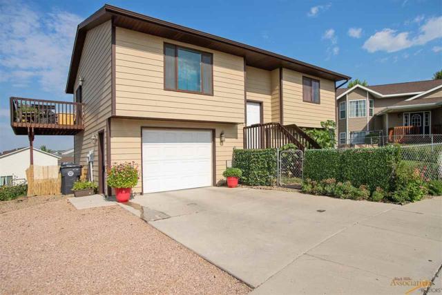 4516 Bozeman Circle, Rapid City, SD 57703 (MLS #140344) :: Christians Team Real Estate, Inc.