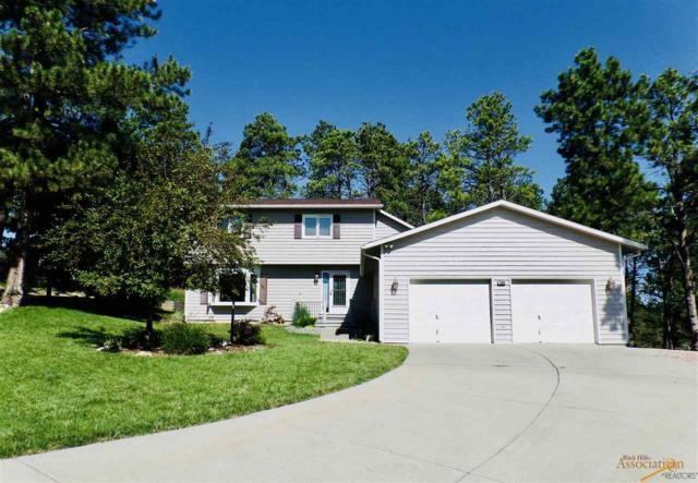 7569 Crossbill Cir, Rapid City, SD 57702 (MLS #140346) :: Christians Team Real Estate, Inc.