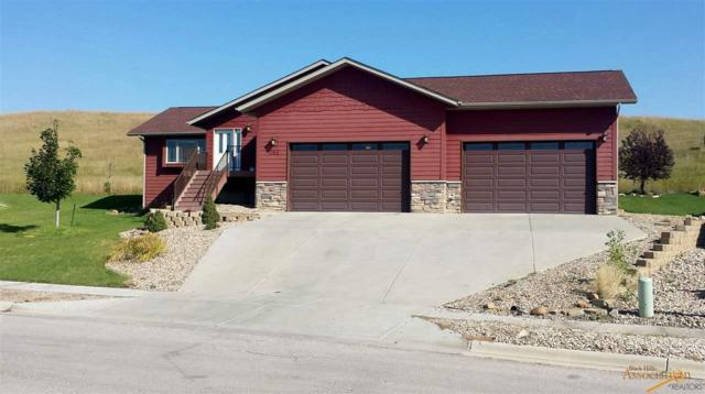 764 Field View Dr, Rapid City, SD 57701 (MLS #140348) :: Christians Team Real Estate, Inc.