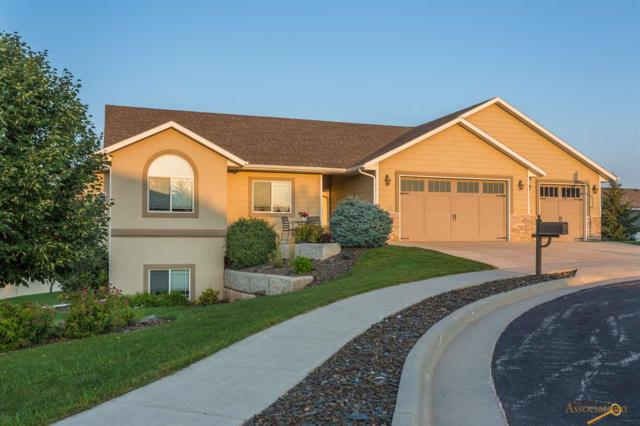 6809 Riviera Ct, Rapid City, SD 57702 (MLS #140350) :: Christians Team Real Estate, Inc.