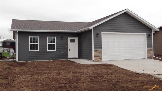 Lot 4B Brahman Lane, Rapid City, SD 57703 (MLS #140352) :: Christians Team Real Estate, Inc.
