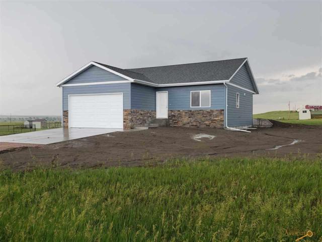 Lot 5B Brahman Lane, Rapid City, SD 57703 (MLS #140353) :: Christians Team Real Estate, Inc.