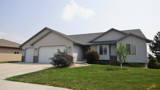 5122 Charmwood Dr, Rapid City, SD 57701 (MLS #140355) :: Christians Team Real Estate, Inc.
