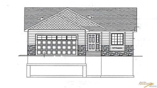 219 Jasper Ln, Rapid City, SD 57701 (MLS #140365) :: Christians Team Real Estate, Inc.