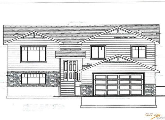 216 Jasper Ln, Rapid City, SD 57701 (MLS #140368) :: Christians Team Real Estate, Inc.