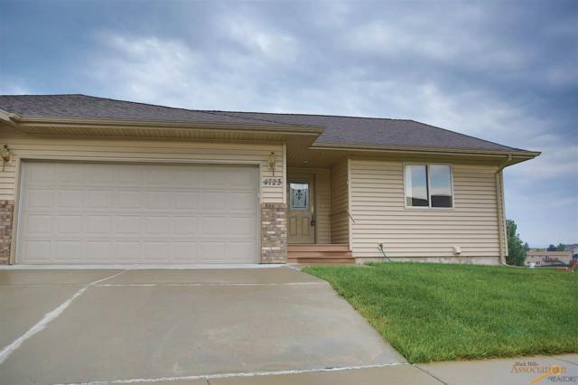 4723 Patricia St, Rapid City, SD 57703 (MLS #140370) :: Christians Team Real Estate, Inc.