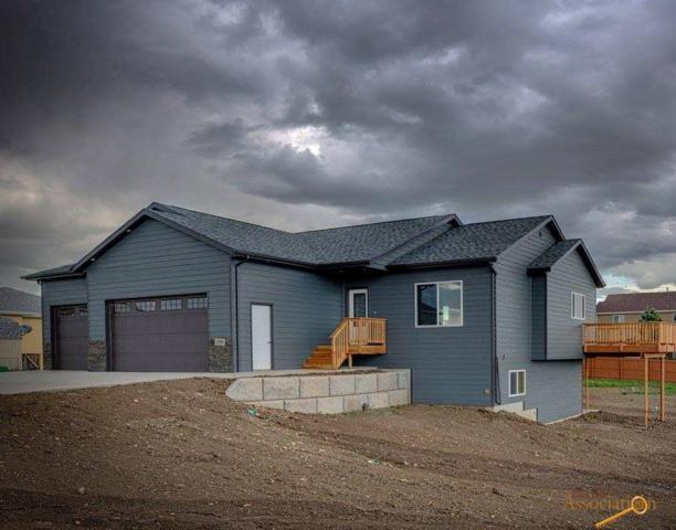 14355 Wolf Creek Court, Summerset, SD 57769 (MLS #140378) :: Christians Team Real Estate, Inc.