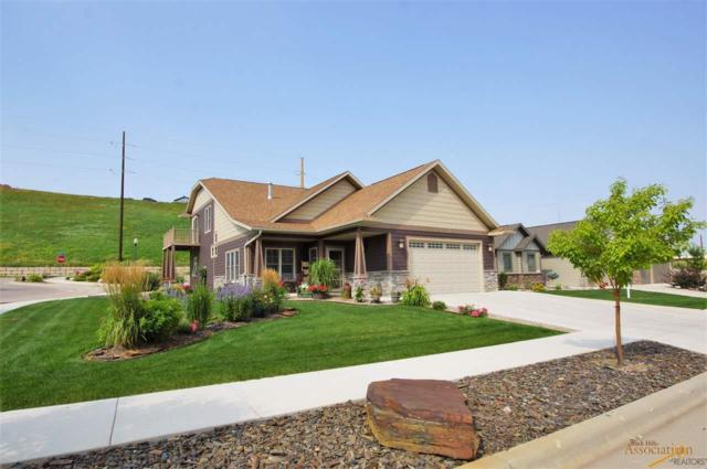 1120 Settlers Creek Pl, Rapid City, SD 57701 (MLS #140384) :: Christians Team Real Estate, Inc.