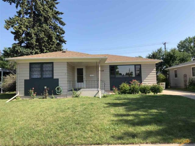 4110 W St Louis, Rapid City, SD 57702 (MLS #140392) :: Christians Team Real Estate, Inc.