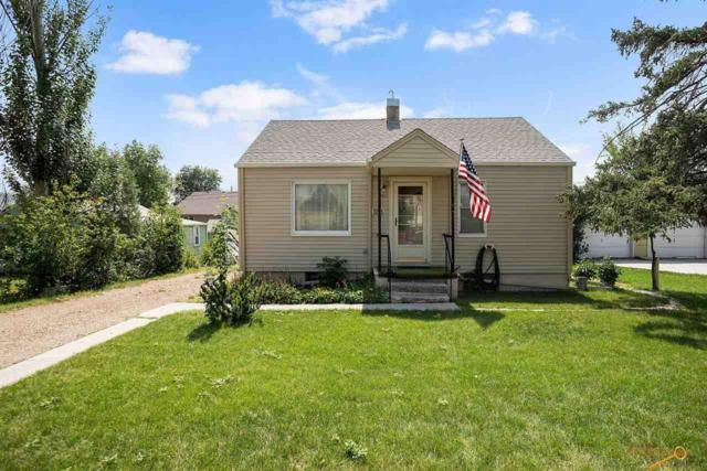 3021 W Omaha, Rapid City, SD 57702 (MLS #140397) :: Christians Team Real Estate, Inc.