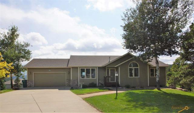 8112 Coneflower Ct, Rapid City, SD 57702 (MLS #140409) :: Christians Team Real Estate, Inc.