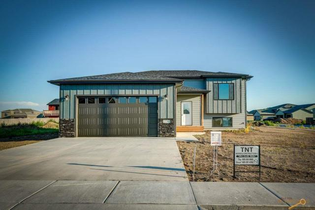 14782 Glenwood Dr, Summerset, SD 57769 (MLS #140412) :: Christians Team Real Estate, Inc.