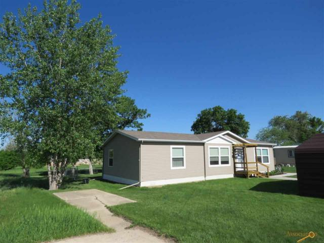1550 Seger Dr, Rapid City, SD 57701 (MLS #140413) :: Christians Team Real Estate, Inc.