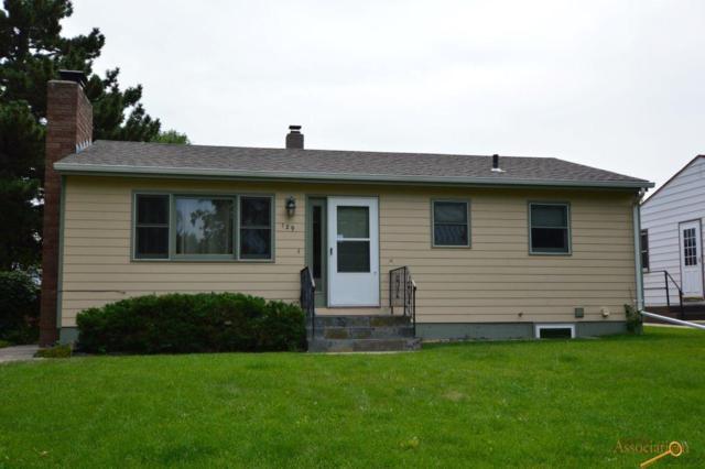 129 St Francis, Rapid City, SD 57701 (MLS #140419) :: Christians Team Real Estate, Inc.
