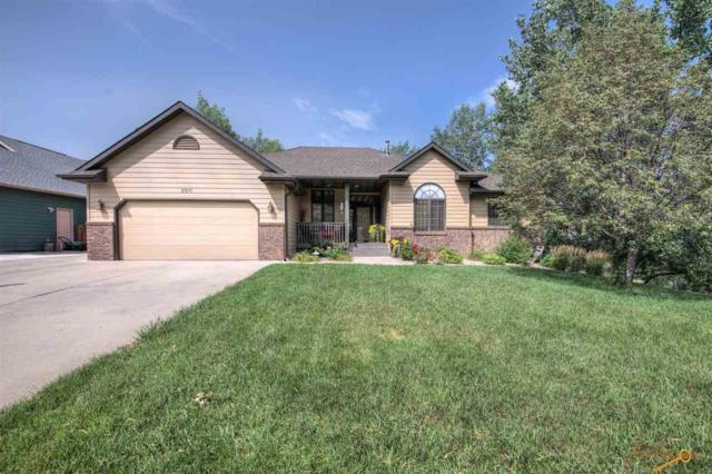 3011 Player Dr, Rapid City, SD 57702 (MLS #140431) :: Christians Team Real Estate, Inc.