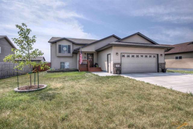 457 Pershing St, Box Elder, SD 57719 (MLS #140432) :: Christians Team Real Estate, Inc.