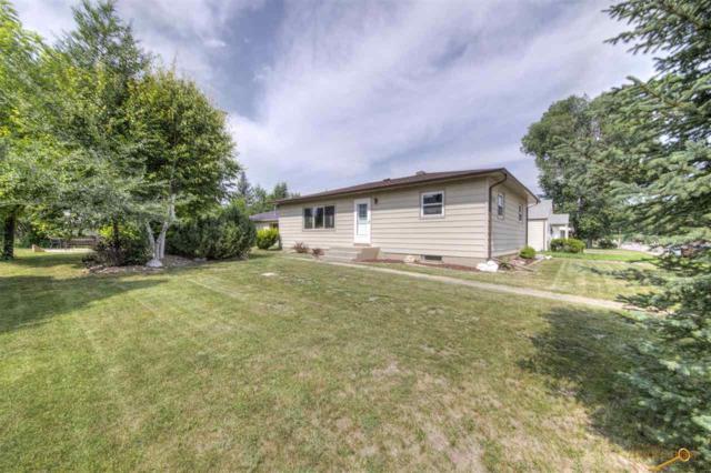 209 N 44TH, Rapid City, SD 57702 (MLS #140438) :: Christians Team Real Estate, Inc.