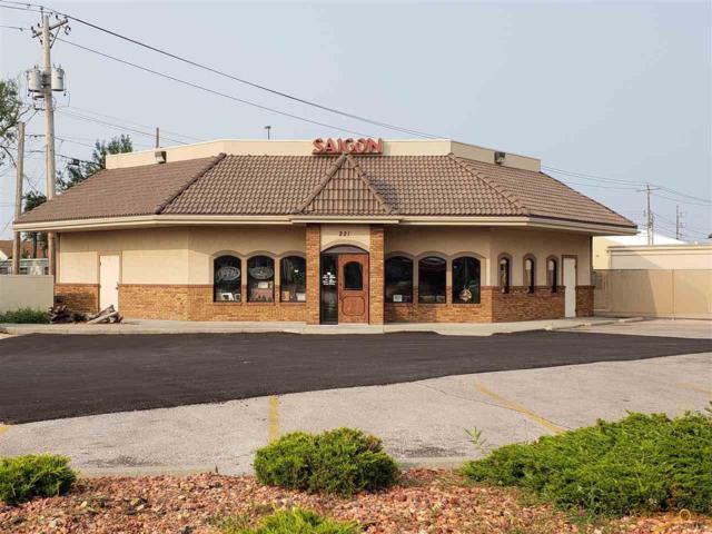 221 E North, Rapid City, SD 57701 (MLS #140441) :: Christians Team Real Estate, Inc.