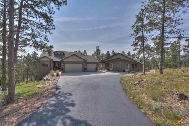 23440 Dry Sage Ln, Rapid City, SD 57702 (MLS #140446) :: Dupont Real Estate Inc.