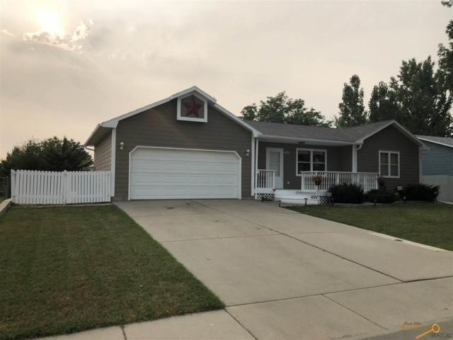 4831 Johnston Dr, Rapid City, SD 57703 (MLS #140453) :: Christians Team Real Estate, Inc.