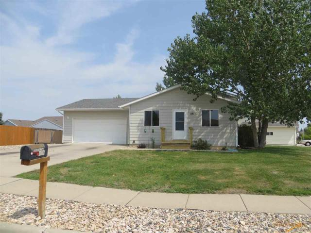 4406 Three Rivers Dr, Rapid City, SD 57701 (MLS #140455) :: Christians Team Real Estate, Inc.