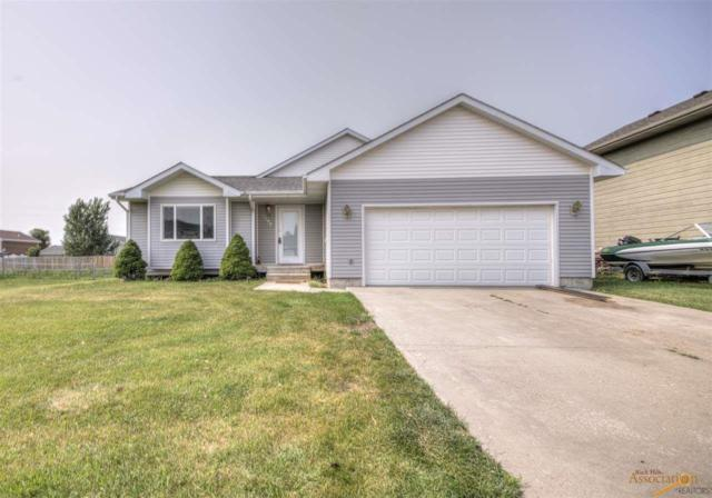 5289 Mercury Dr, Rapid City, SD 57703 (MLS #140457) :: Christians Team Real Estate, Inc.