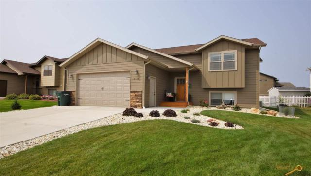 6538 Astoria Ln, Summerset, SD 57718 (MLS #140469) :: Christians Team Real Estate, Inc.