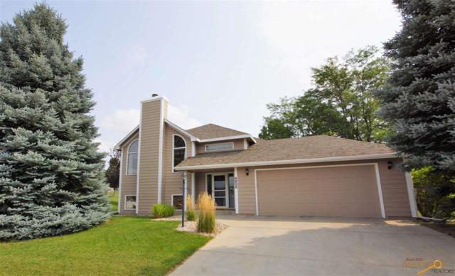 4808 Summerset Dr, Rapid City, SD 57702 (MLS #140471) :: Christians Team Real Estate, Inc.
