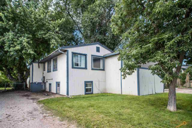 309 St Francis, Rapid City, SD 57701 (MLS #140478) :: Christians Team Real Estate, Inc.