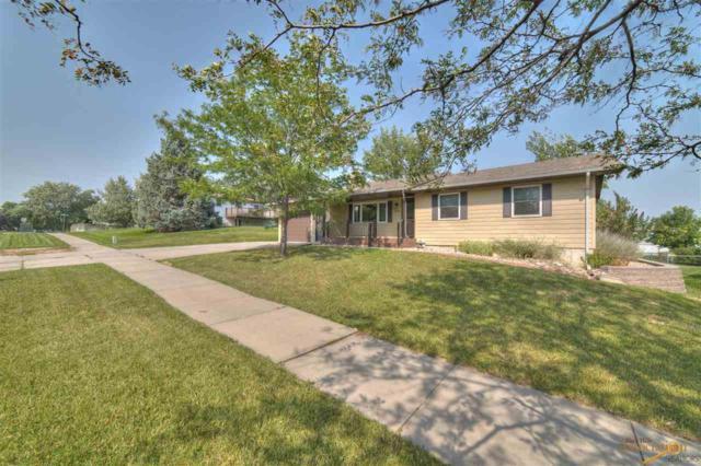 3608 Elm Ave, Rapid City, SD 57701 (MLS #140480) :: Christians Team Real Estate, Inc.