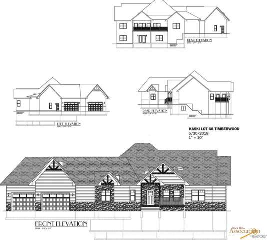 21625 Majestic Ct, Piedmont, SD 57769 (MLS #140484) :: Christians Team Real Estate, Inc.