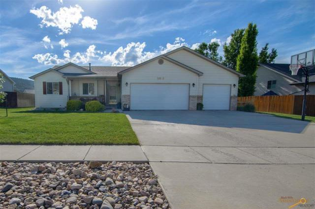 14939 Glenwood Dr, Summerset, SD 57769 (MLS #140487) :: Christians Team Real Estate, Inc.
