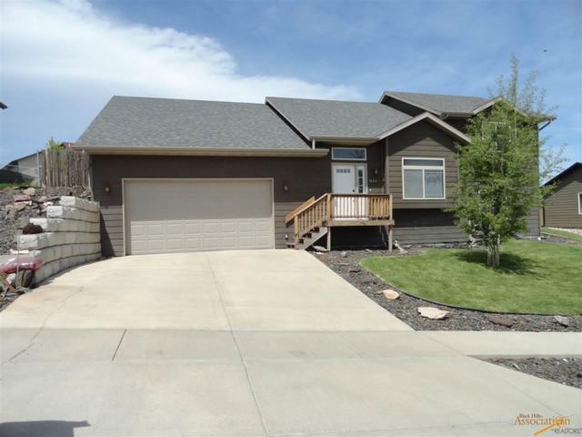 834 Crimson Ct, Rapid City, SD 57701 (MLS #140513) :: Christians Team Real Estate, Inc.