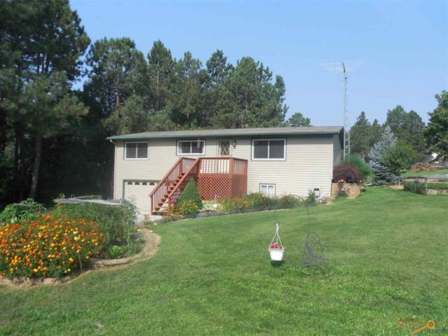 4684 Crooked Oaks Rd, Piedmont, SD 57769 (MLS #140517) :: Christians Team Real Estate, Inc.