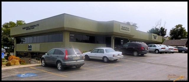 610 E Blvd, Rapid City, SD 57701 (MLS #140519) :: Christians Team Real Estate, Inc.