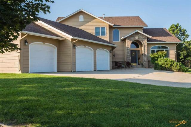 5521 Limelight Ln, Rapid City, SD 57702 (MLS #140541) :: Christians Team Real Estate, Inc.