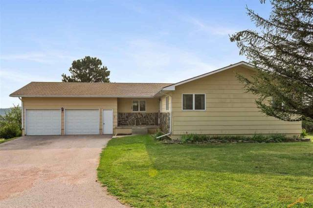10000 Romel Dr, Black Hawk, SD 57718 (MLS #140544) :: Christians Team Real Estate, Inc.