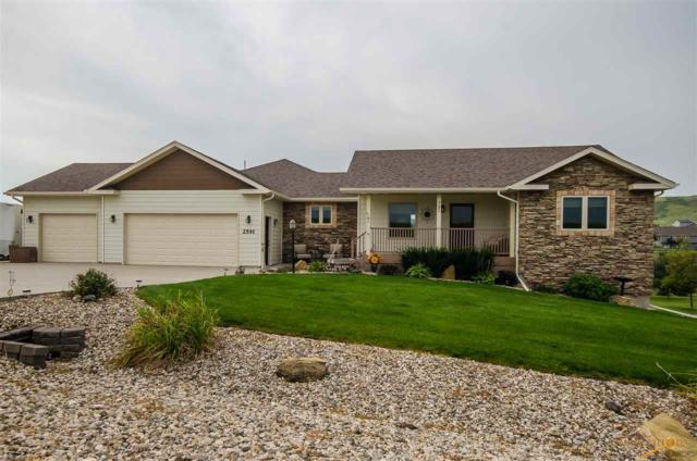 2591 Black Saddle Rd, Rapid City, SD 57701 (MLS #140571) :: Christians Team Real Estate, Inc.
