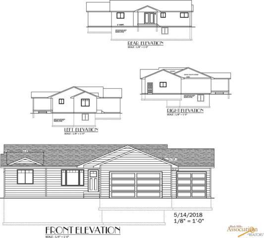 15605 229TH ST, Box Elder, SD 57719 (MLS #140594) :: Christians Team Real Estate, Inc.