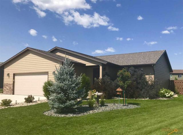 4307 Duckhorn St, Rapid City, SD 57703 (MLS #140602) :: Christians Team Real Estate, Inc.