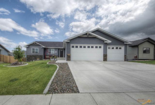 4350 Duckhorn St, Rapid City, SD 57703 (MLS #140603) :: Christians Team Real Estate, Inc.