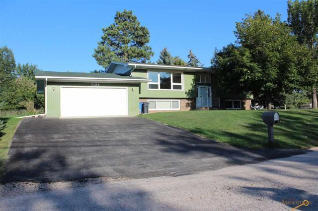 3124 Wonderland Dr, Rapid City, SD 57702 (MLS #140611) :: Christians Team Real Estate, Inc.