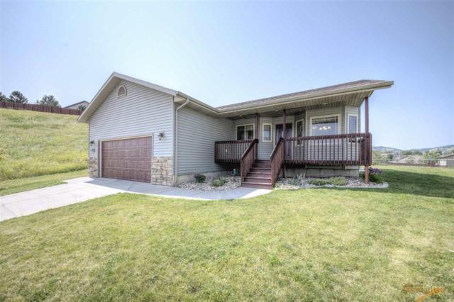 4605 Wisteria Ct, Rapid City, SD 57701 (MLS #140614) :: Christians Team Real Estate, Inc.