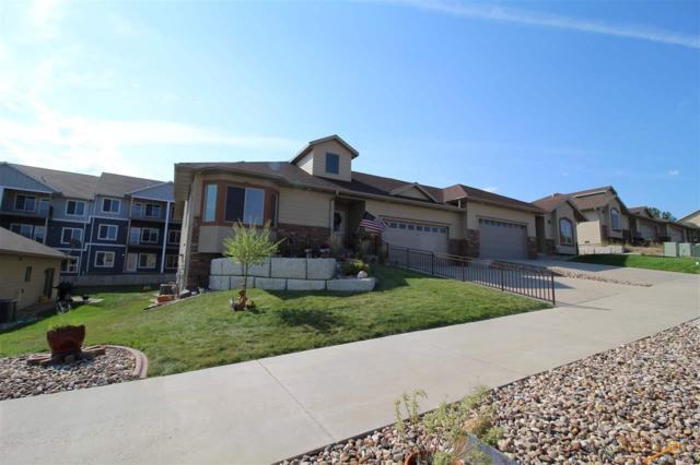 247 Enchantment Rd, Rapid City, SD 57701 (MLS #140620) :: Christians Team Real Estate, Inc.
