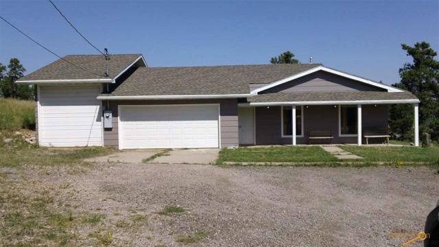 11278 Big Horn Loop, Piedmont, SD 57769 (MLS #140625) :: Christians Team Real Estate, Inc.