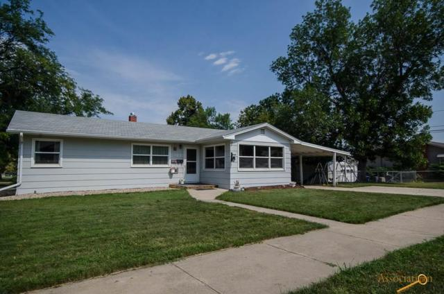 344 Cleveland, Rapid City, SD 57701 (MLS #140632) :: Christians Team Real Estate, Inc.
