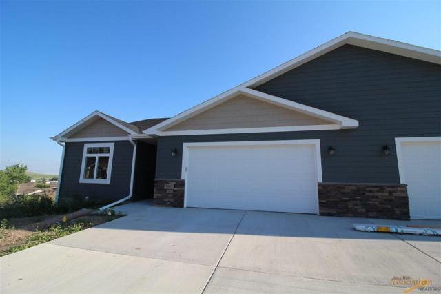3045 Hoefer Ave, Rapid City, SD 57701 (MLS #140634) :: Christians Team Real Estate, Inc.